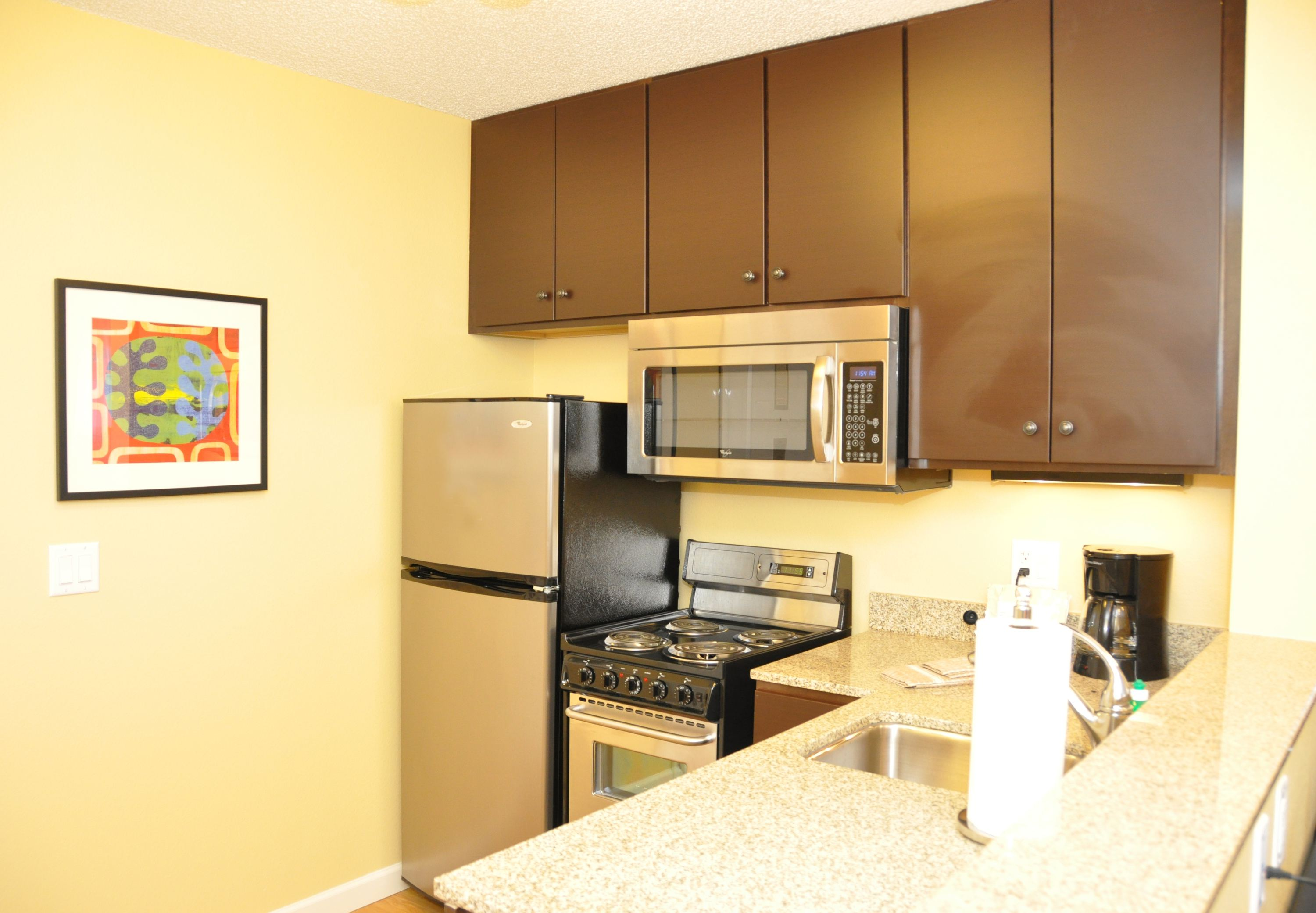 TownePlace Suites by Marriott Winchester image 1