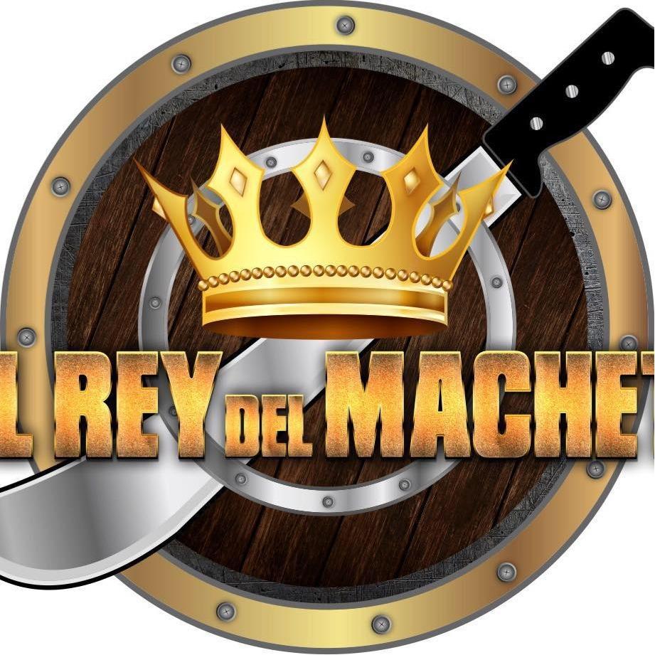 El Rey del Machete
