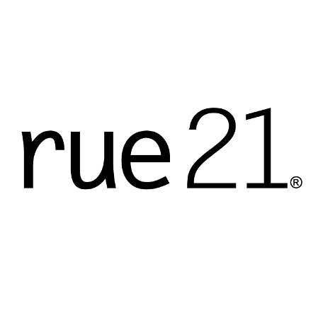rue21- Closed