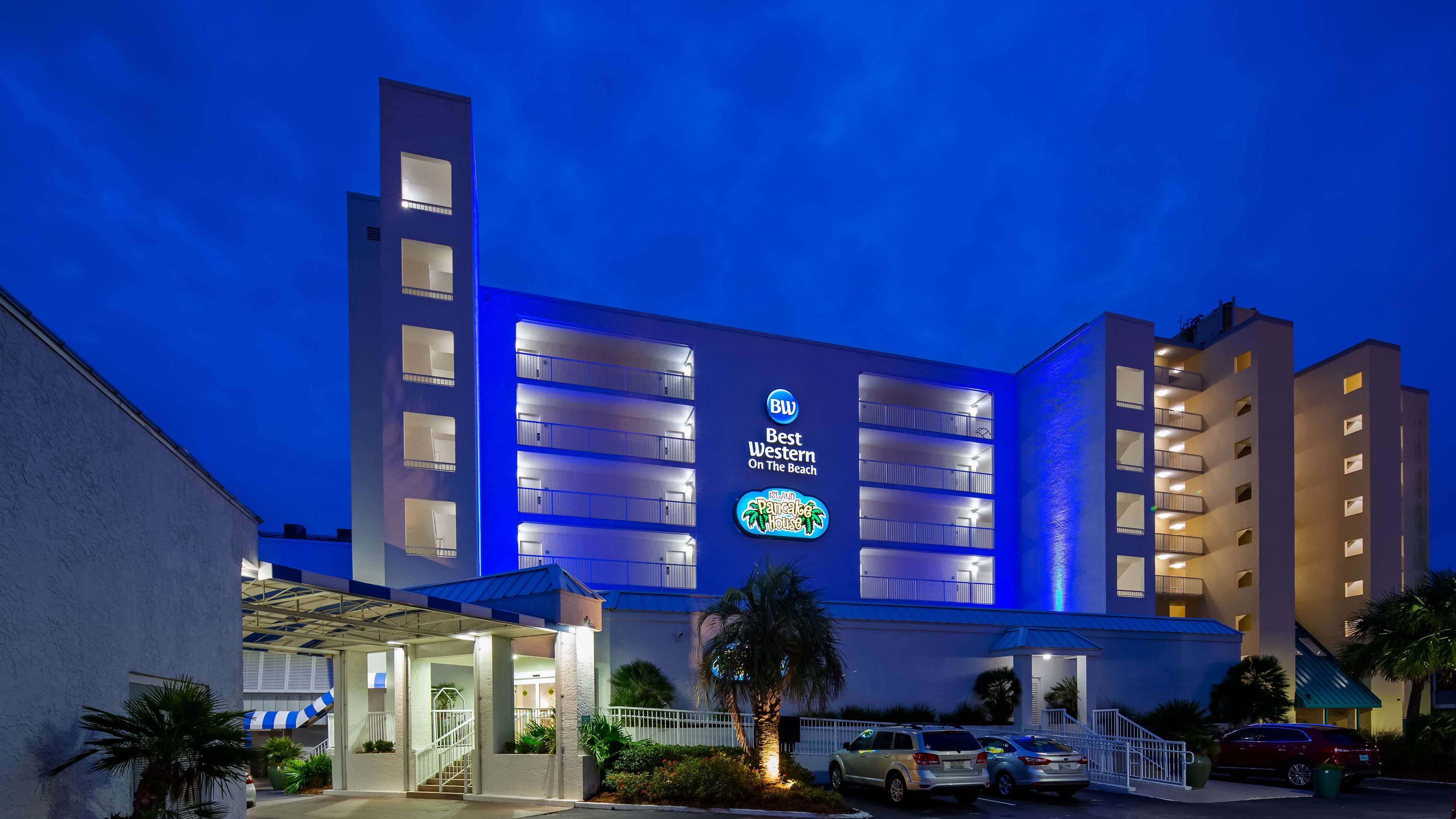 Best Western on the Beach image 1