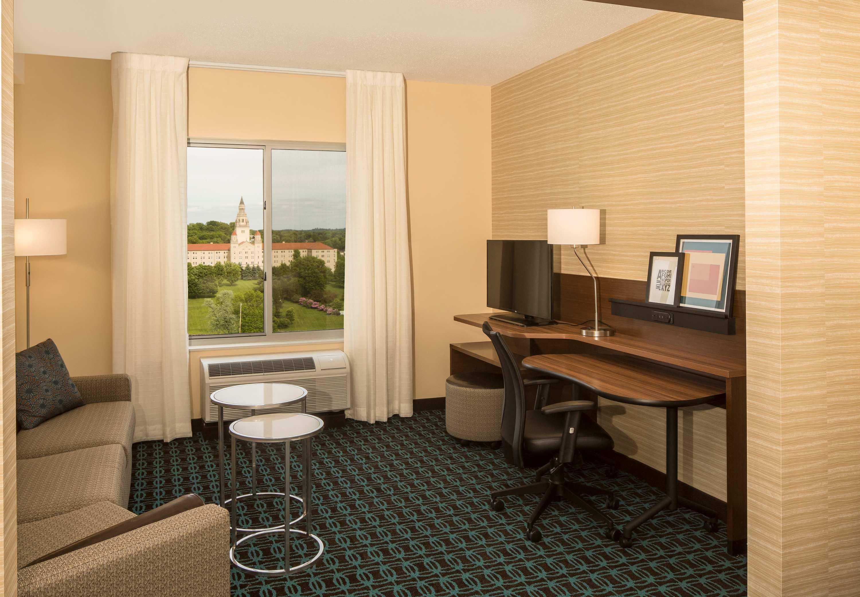 Fairfield Inn & Suites by Marriott Pittsburgh North/McCandless Crossing image 14