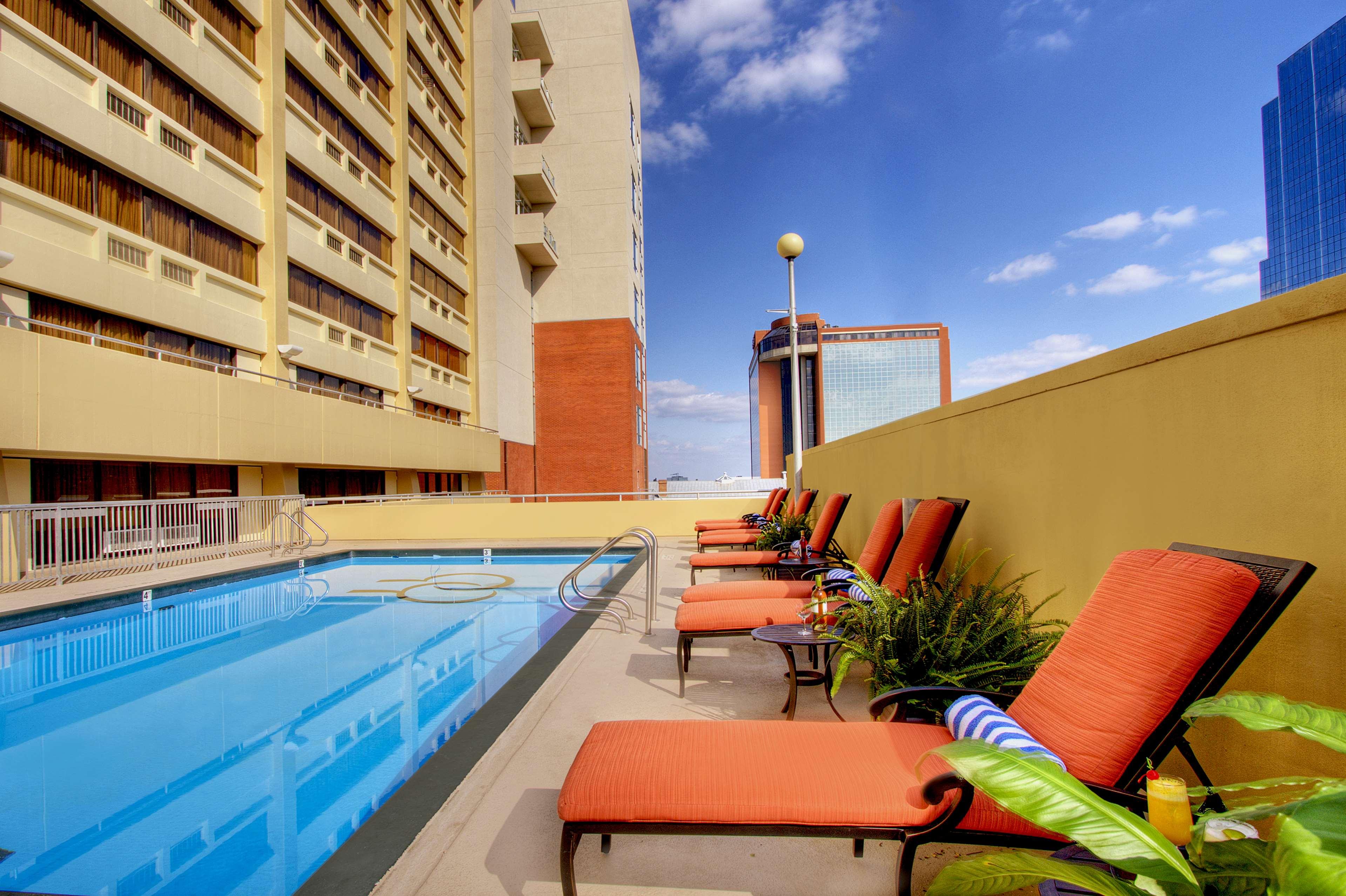 DoubleTree by Hilton Hotel Little Rock image 8