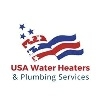 USA Water Heaters & Plumbing Services image 4