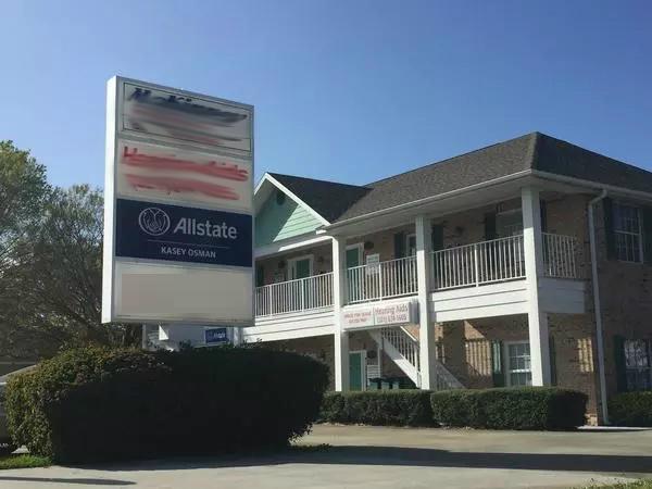 Kasey Osman: Allstate Insurance