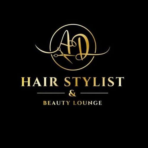Logo von AD Hairstylist