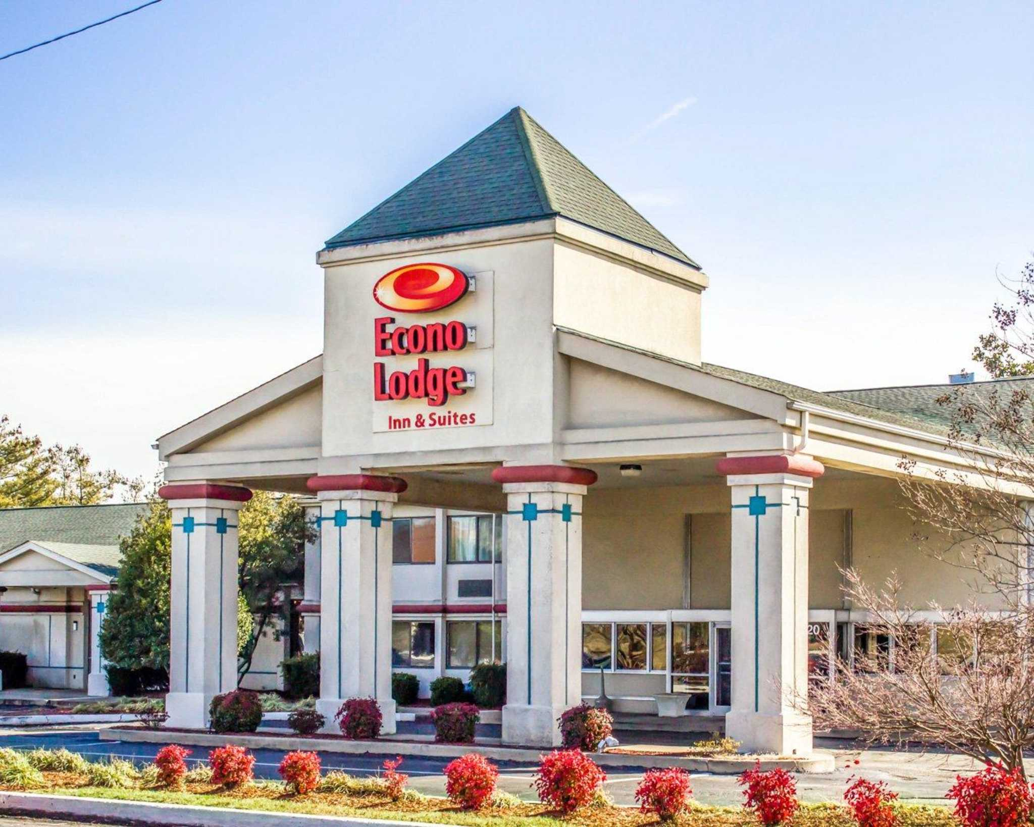 Econo Lodge & Suites image 1