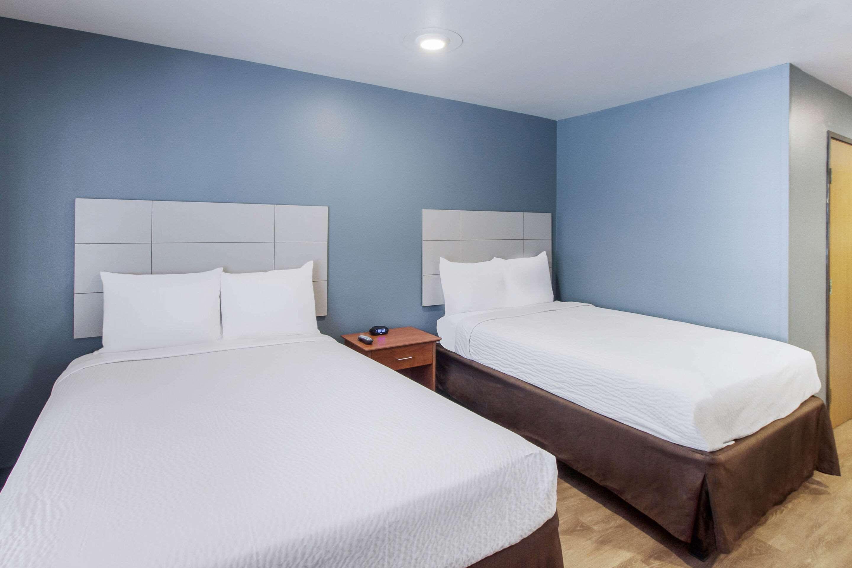 WoodSpring Suites Charleston Ashley Phosphate
