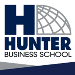 Hunter Business School image 0