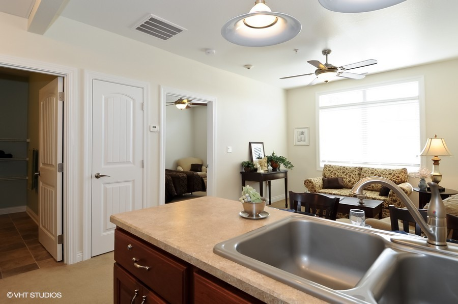 The Waterford at Bridle Brook image 3
