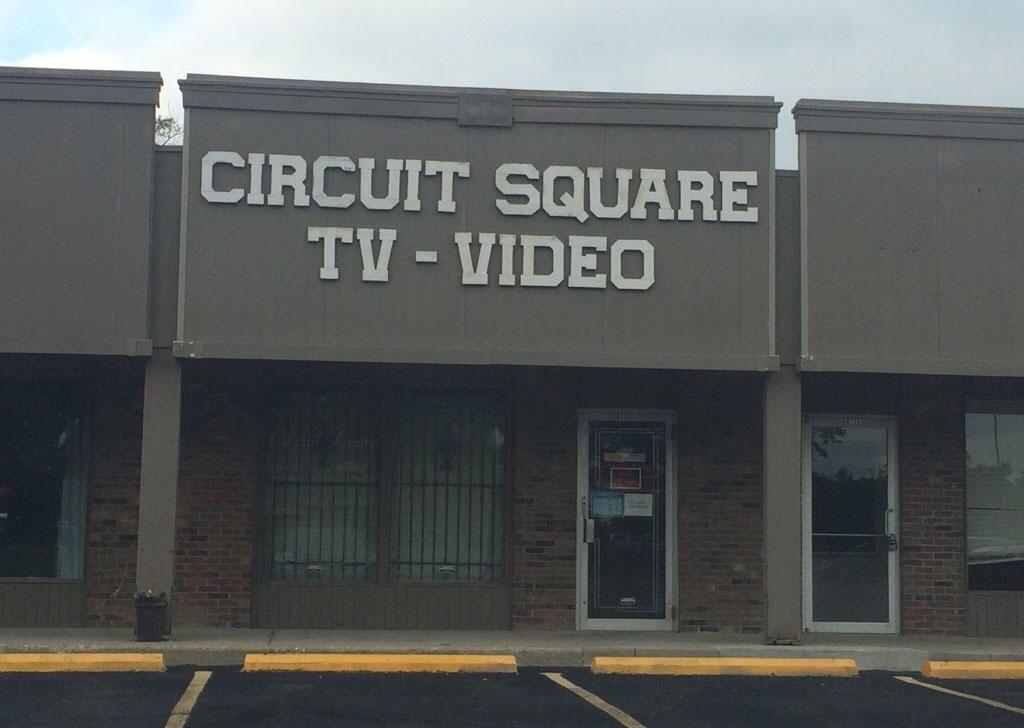 Circuit Square TV