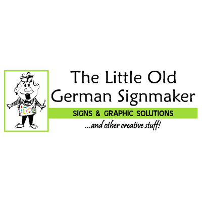 The Little Old German Signmaker image 8