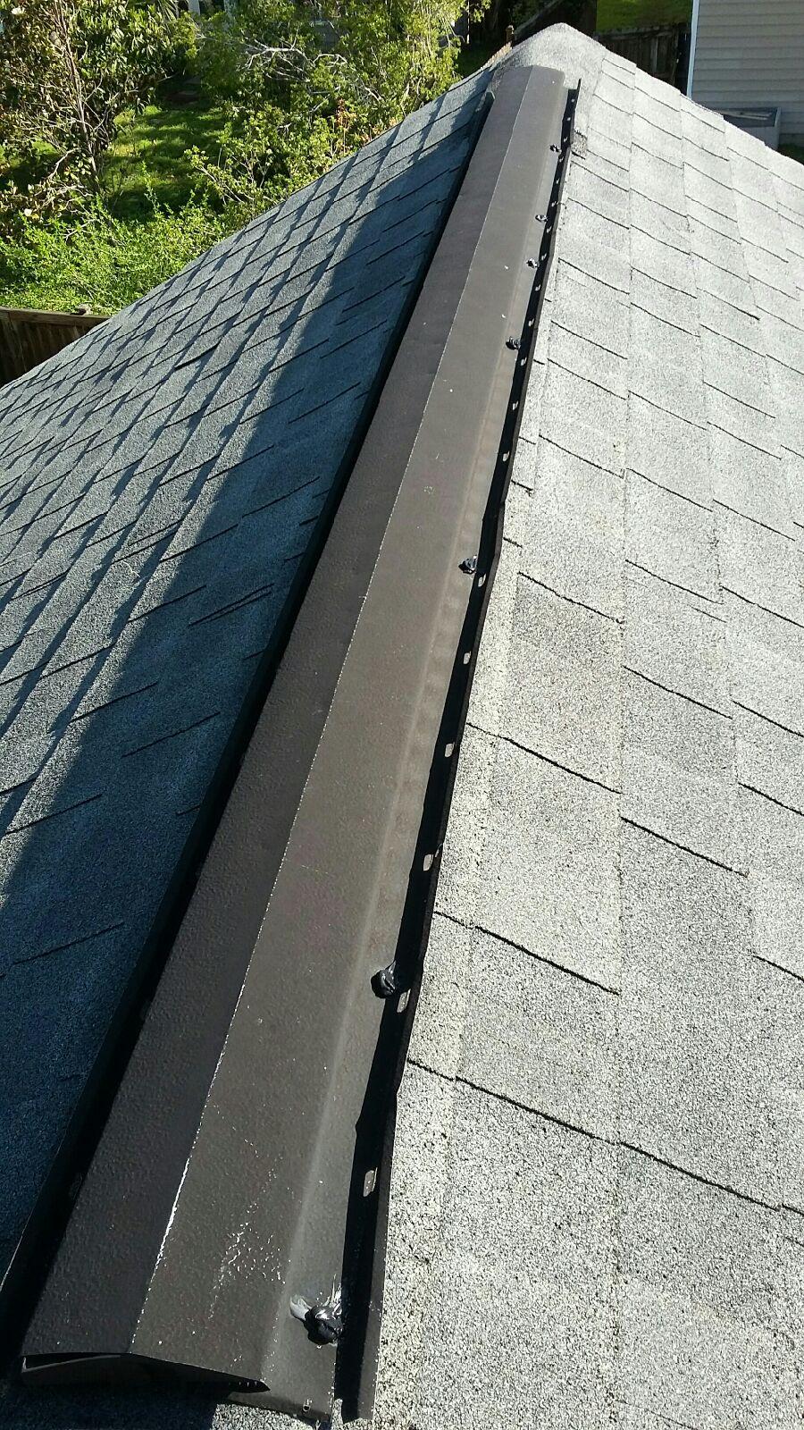 Wando Roofing image 0