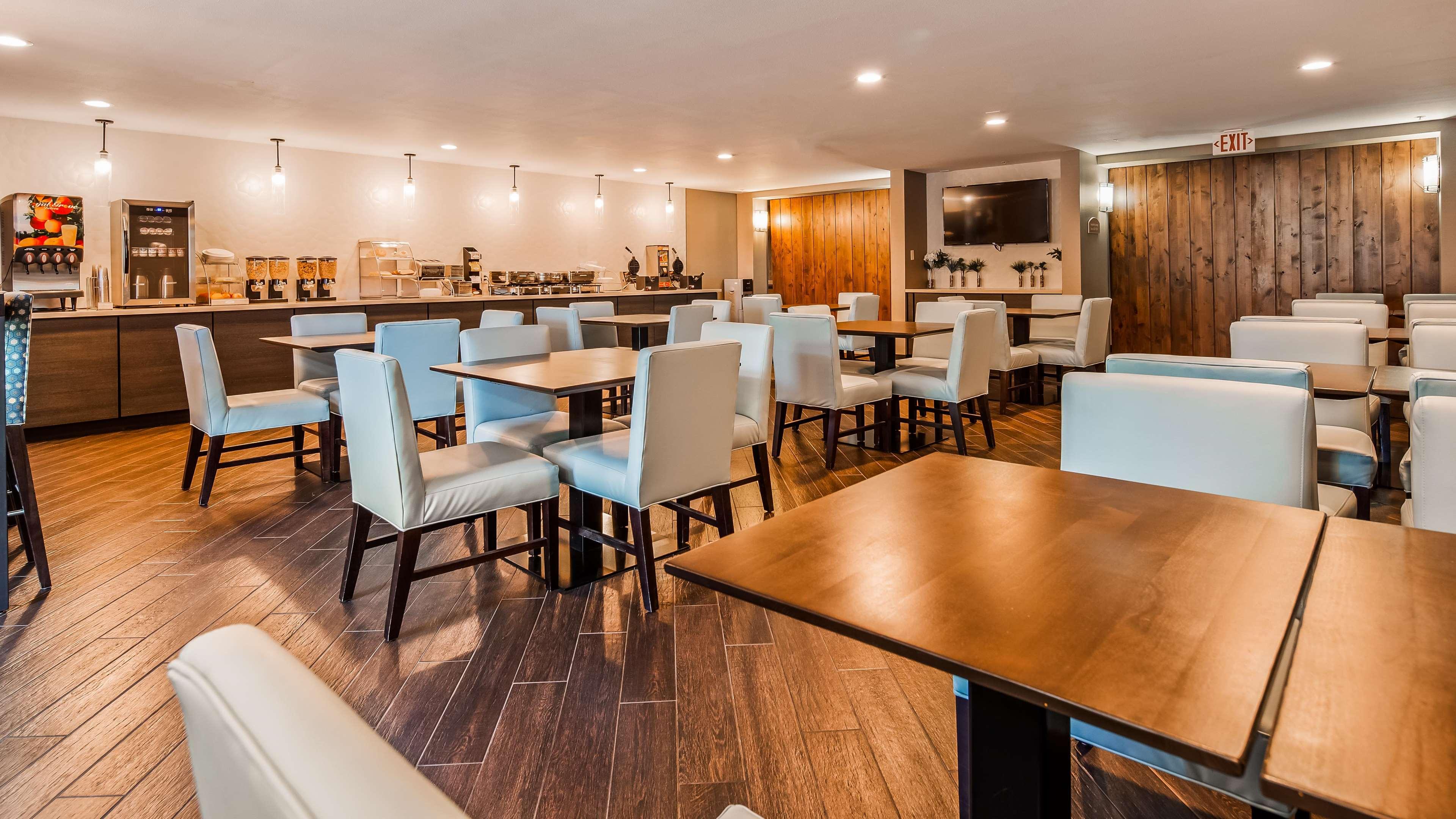 Best Western Plus North Las Vegas Inn & Suites image 29