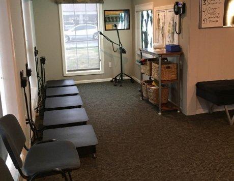 Thiele Chiropractic Life Center: Steven Thiele, DC image 5
