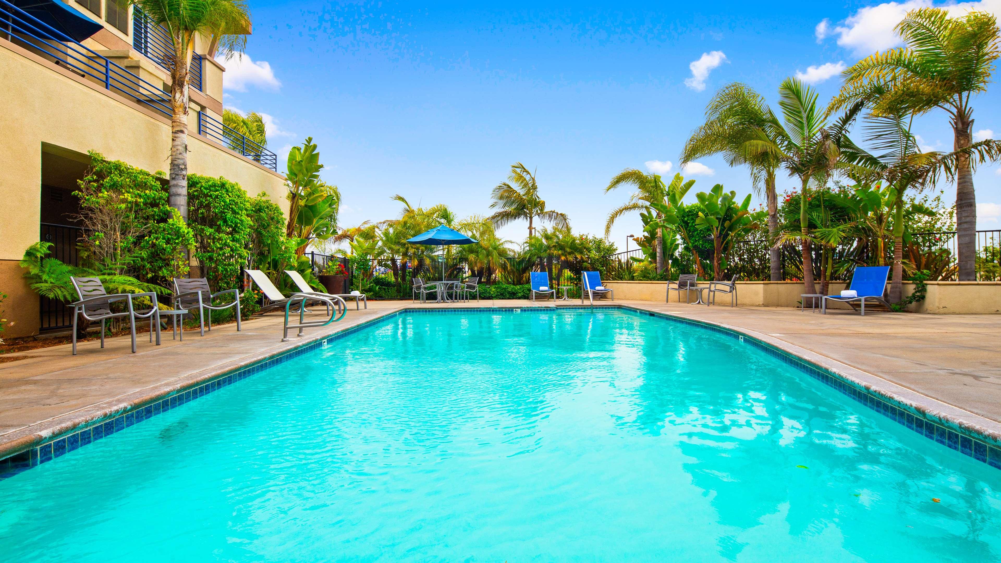 Best Western Plus Marina Gateway Hotel image 23