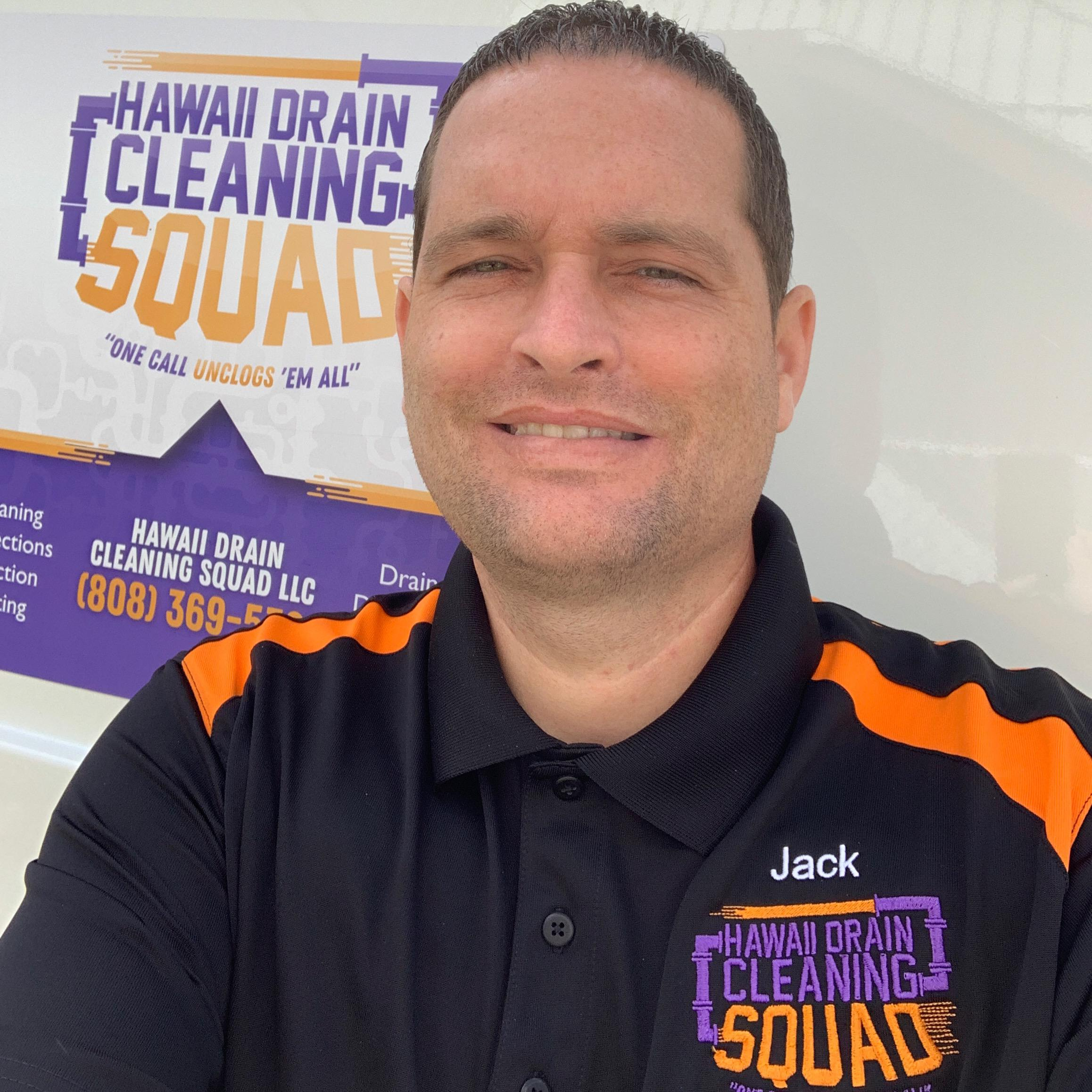 Hawaii Drain Cleaning Squad image 8