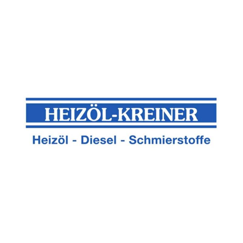Logo von Heizöl Kreiner OHG
