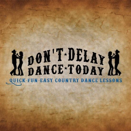 Dont Delay Dance Today image 0