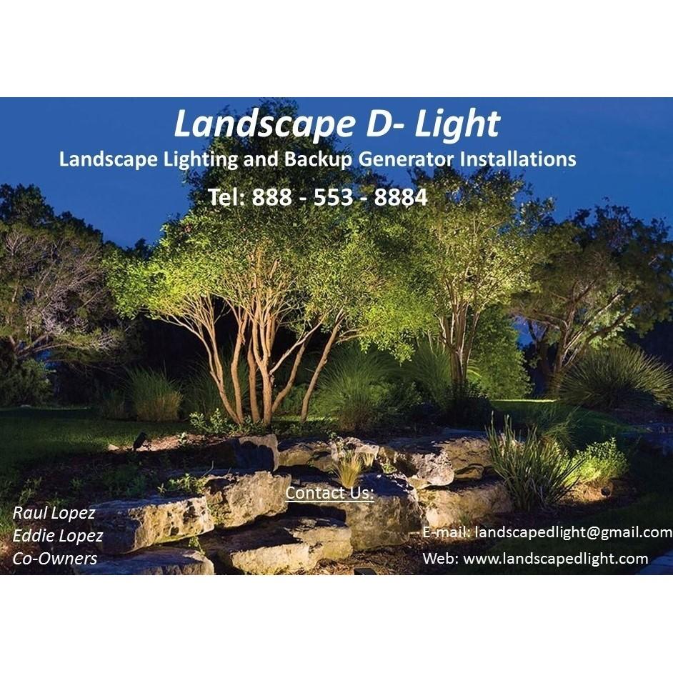 Landscape D Light
