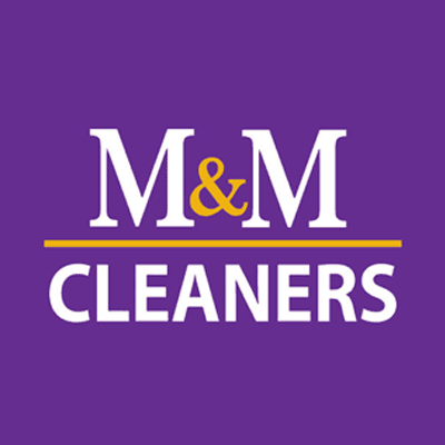 M & M Cleaners