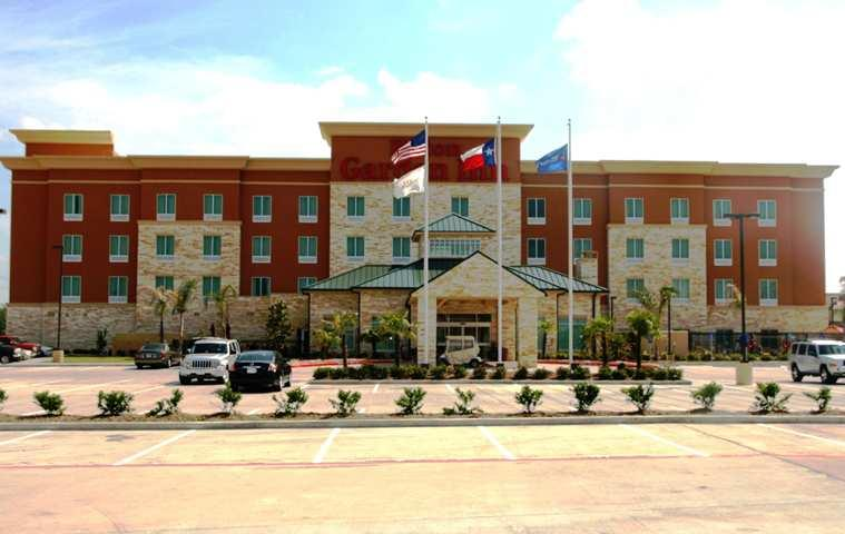 Hilton Garden Inn Houston West Katy In Katy Tx 77494 Citysearch