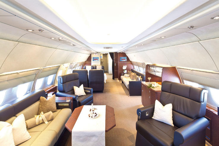 Luxury Aircraft Solutions, Inc. image 46