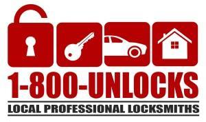Lucky's Locksmith Service image 1