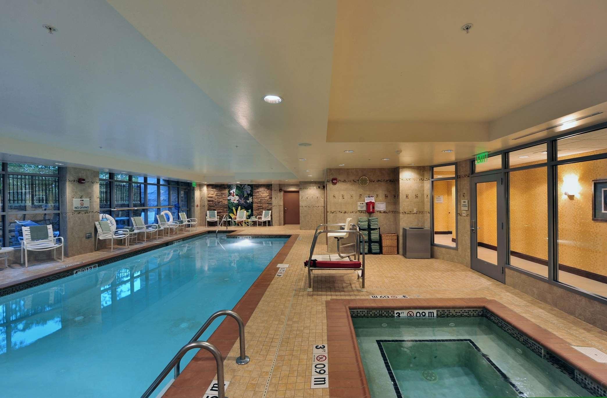 Hilton Garden Inn Rockville-Gaithersburg image 1