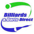 Billiards and Darts Direct image 0