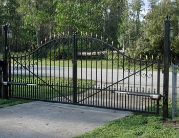 Michael's Fence