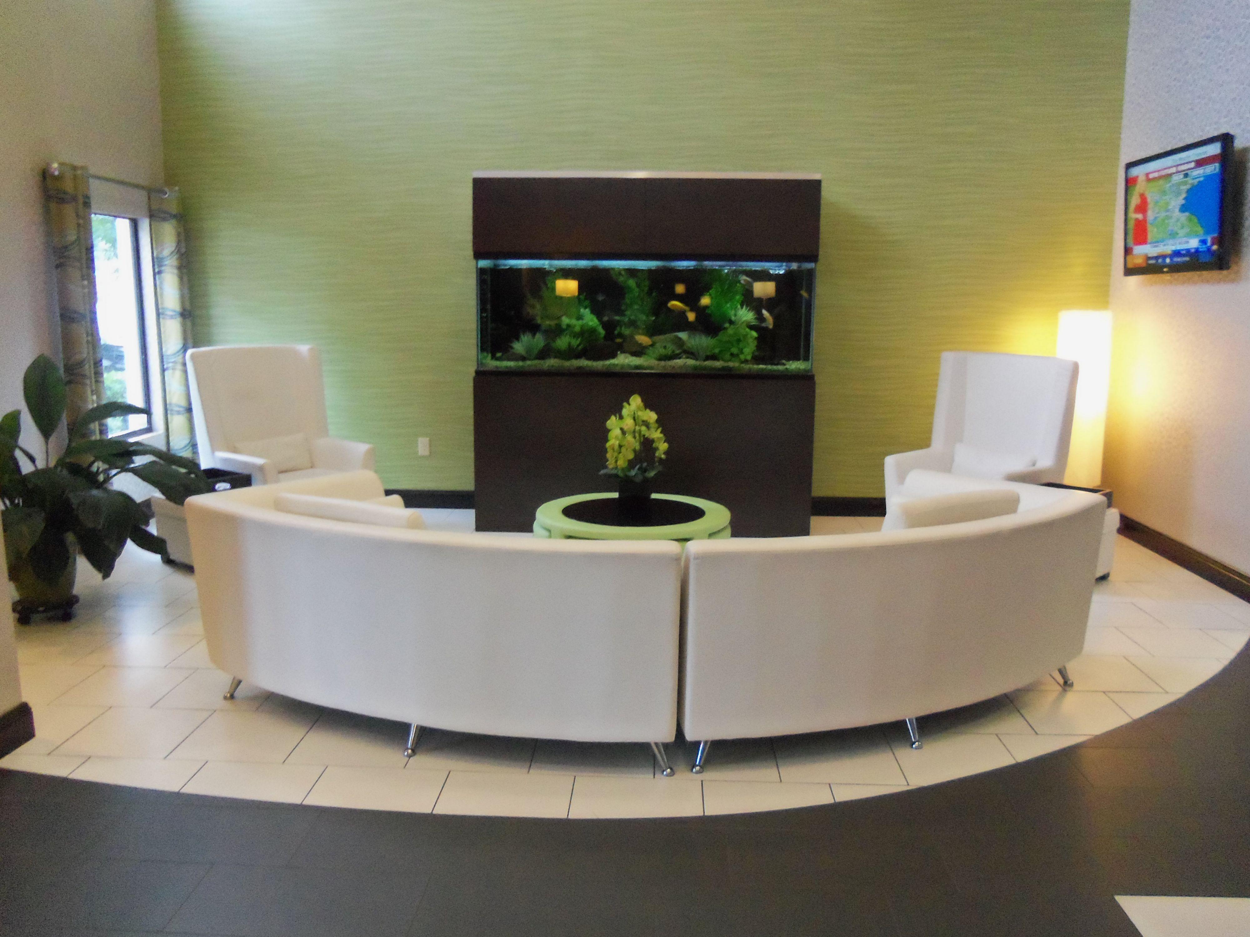 Holiday Inn Express & Suites Sanford image 4