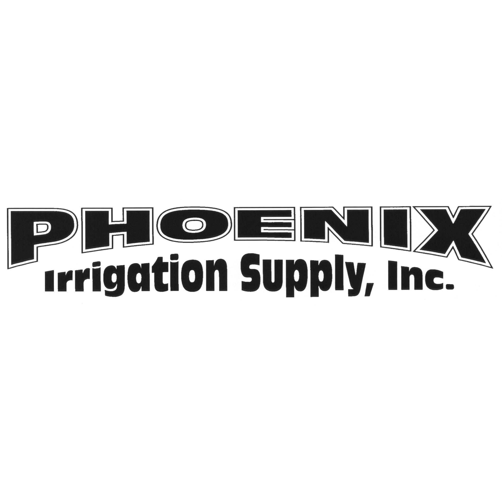 Phoenix Irrigation Supply, Inc.