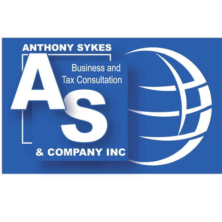 Anthony Sykes  and  Co. Accounting