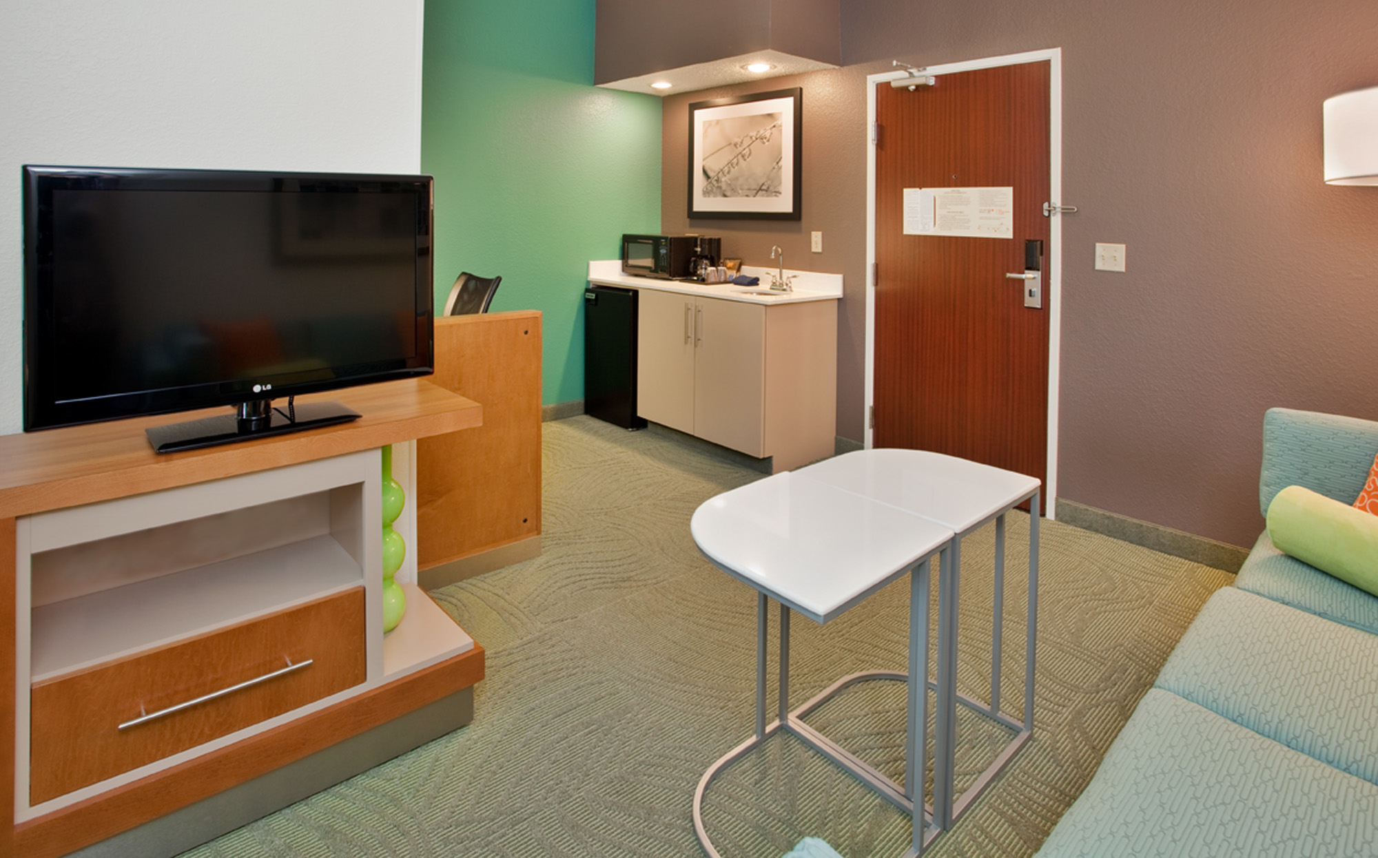 SpringHill Suites by Marriott Houston Brookhollow image 8