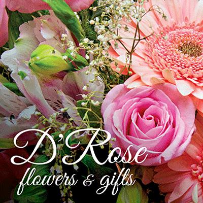 D'Rose Florist image 0