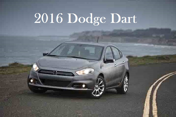 2016 Dodge Dart For Sale in Appleton, WI