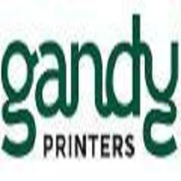 Gandy Printers