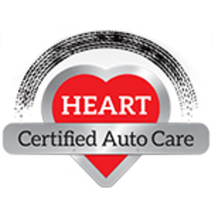 HEART Certified Auto Care - Wilmette
