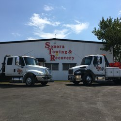 Sonora Towing and Recovery image 1