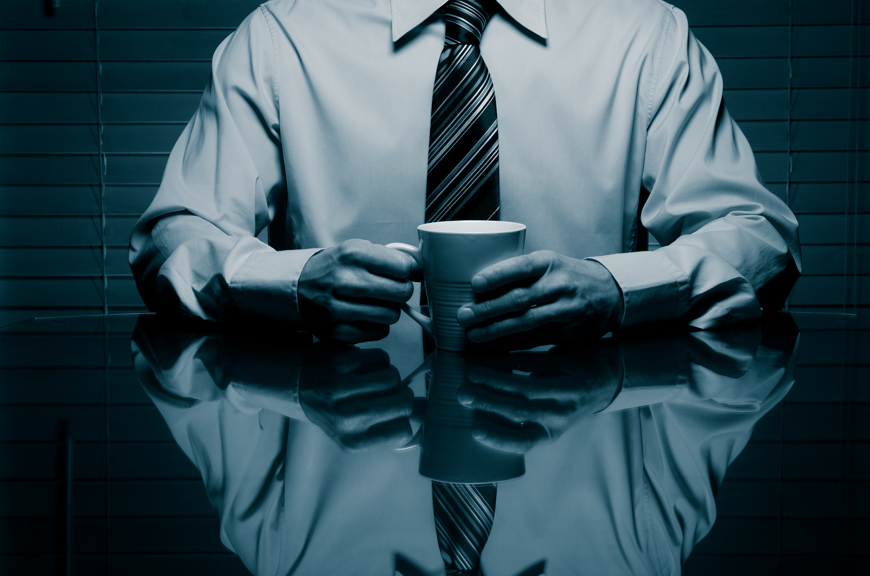 Parker Investigations - ad image