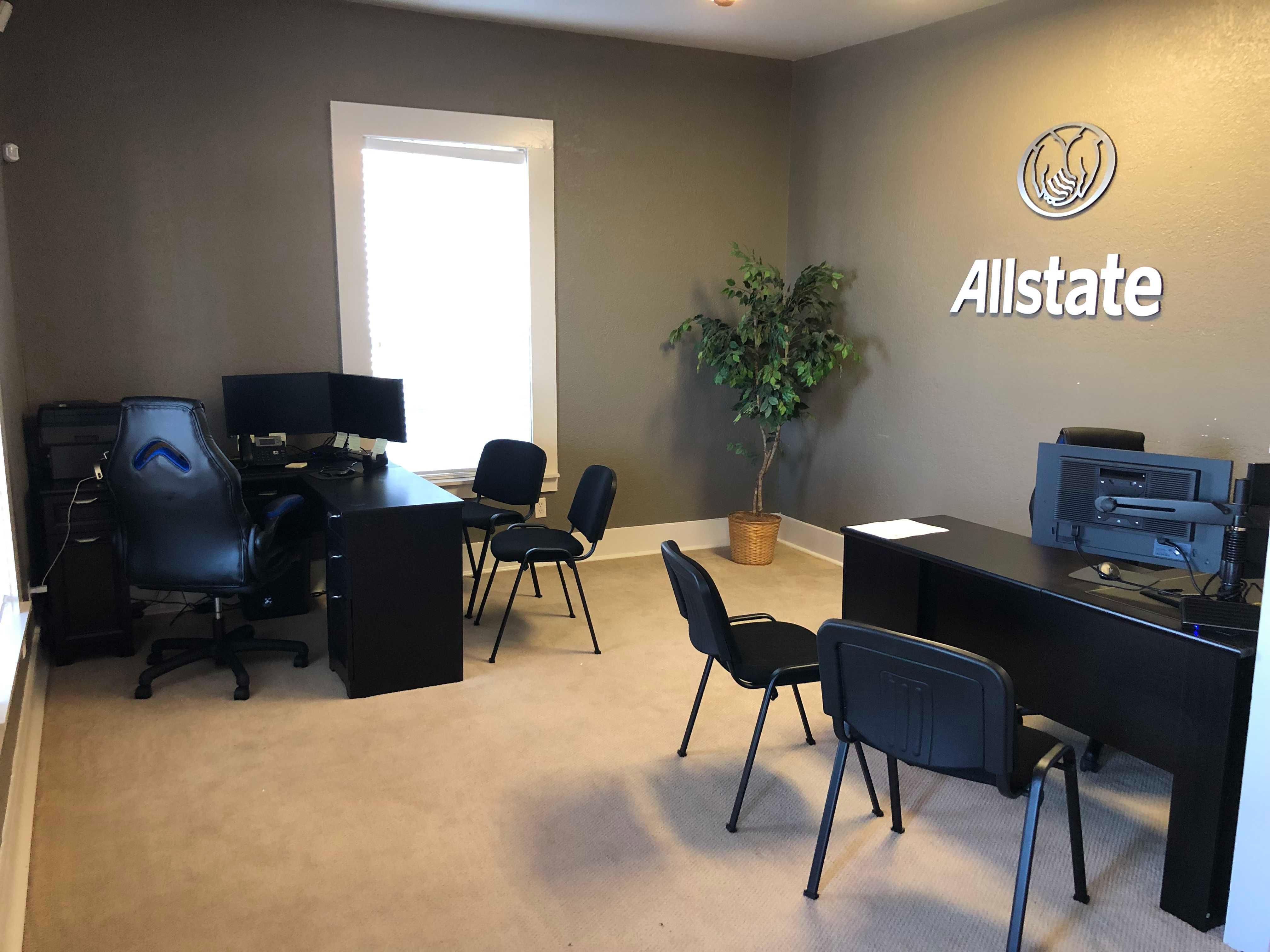 Allstate Insurance Agent: Cale Staton image 3