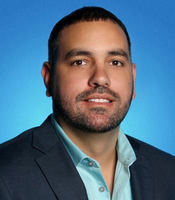 Allstate Insurance: Rafael Perez