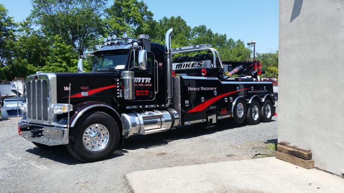 Mike's Towing & Recovery image 9