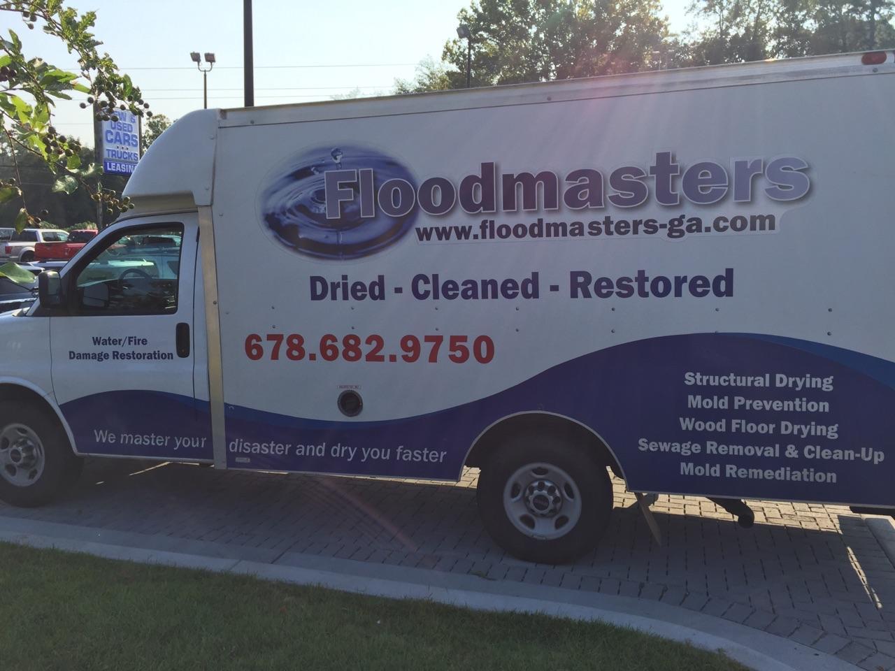 Floodmasters image 1