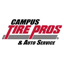 Trent's Campus Tires