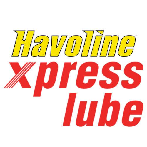 Havoline Xpress Lube