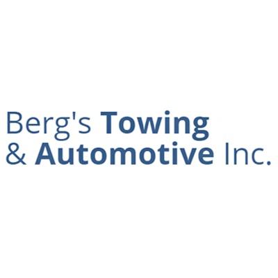 Berg's Towing