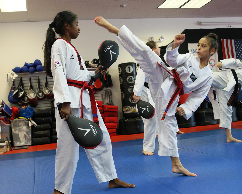 Millennium Martial Arts - Tae Kwon Do image 27