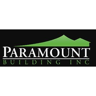 PARAMOUNT BUILDING INC.