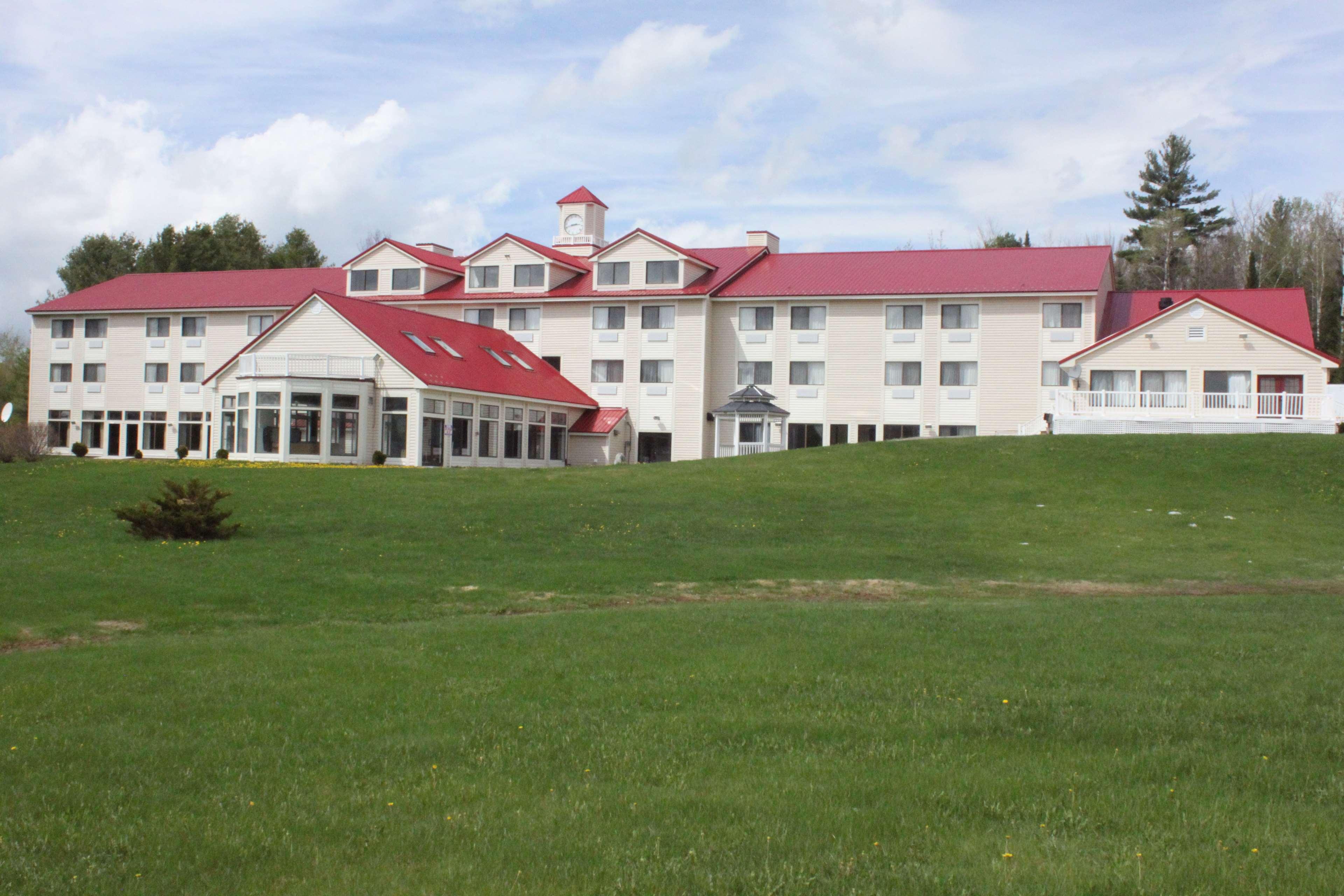Best Western White Mountain Inn image 2